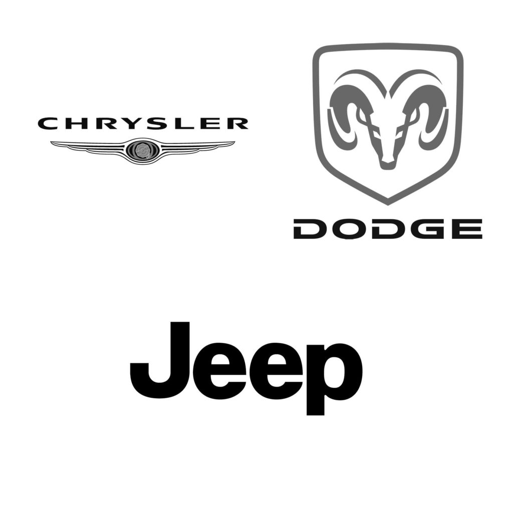 Dodje CH Jeep