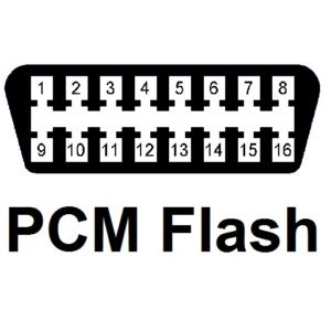 PCM Flash загрузчик