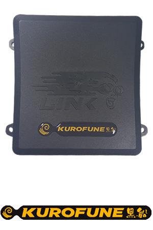 Kurofune New Site 300x450 - G4+ KUROFUNE ECU