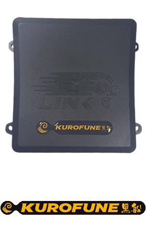 Kurofune New Site - G4+ KUROFUNE ECU