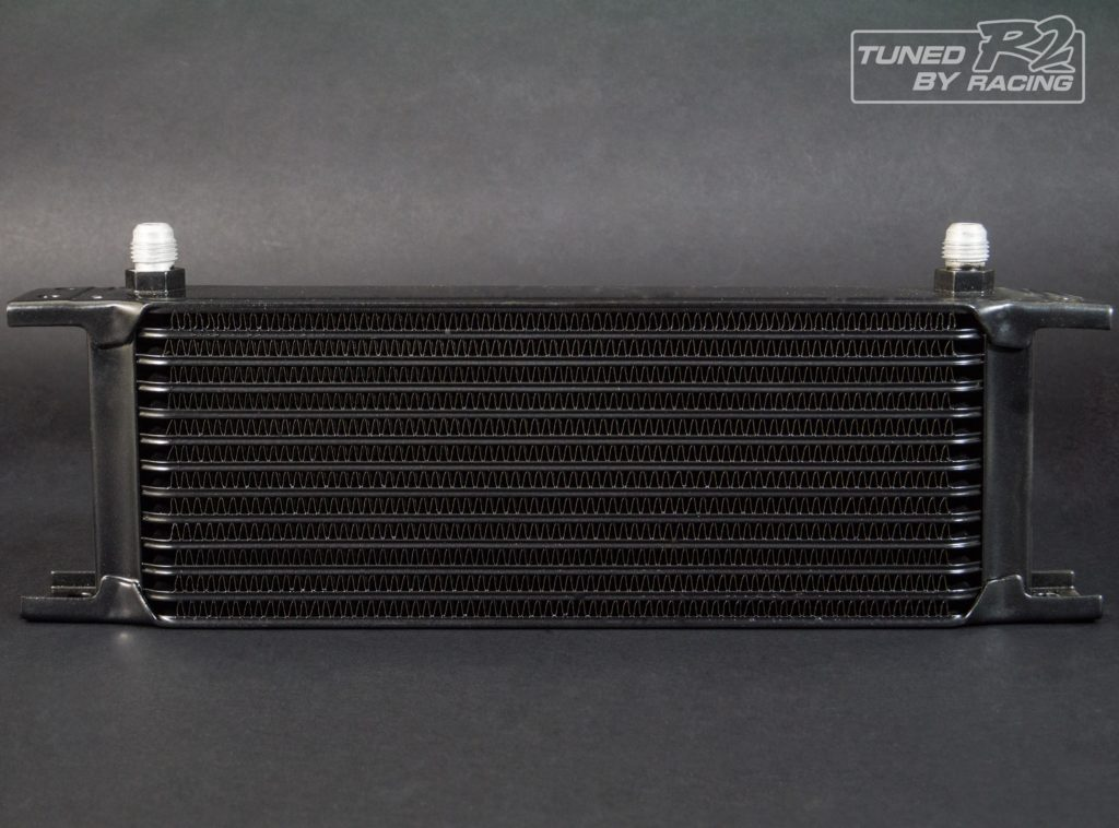 rotrex 26 of 1 - Oil cooler kit 13 rows