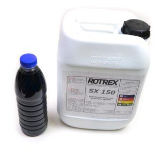 rotrex oil 2 scaled 330x330 - Rotrex SX150 в разлив